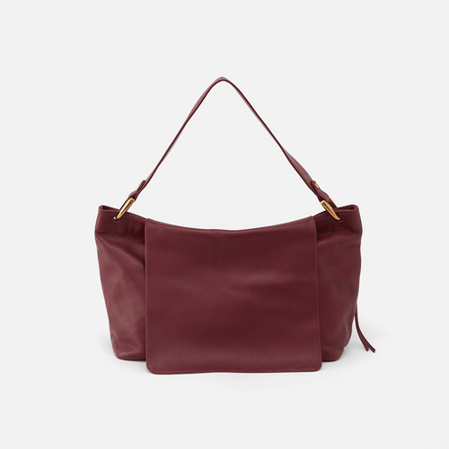 HOBO PORT VENTURA SHOULDER BAG