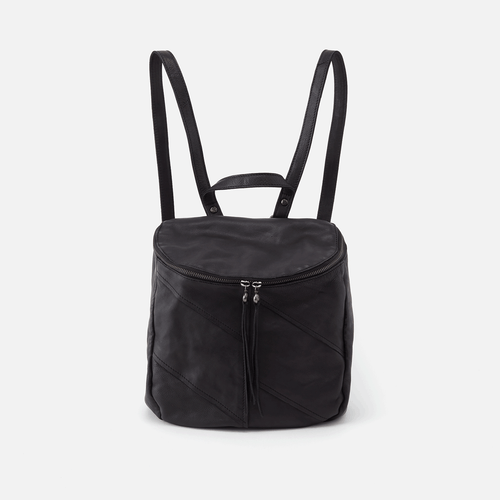 HOBO RIVER BACKPACK - Soft Washed Black