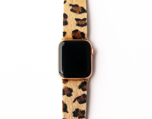 KEVA Watch Band - Leopard
