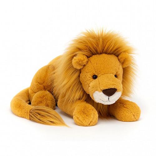 Jellycat Louie Lion - Large