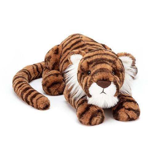 Jellycat Tia Tiger - Small