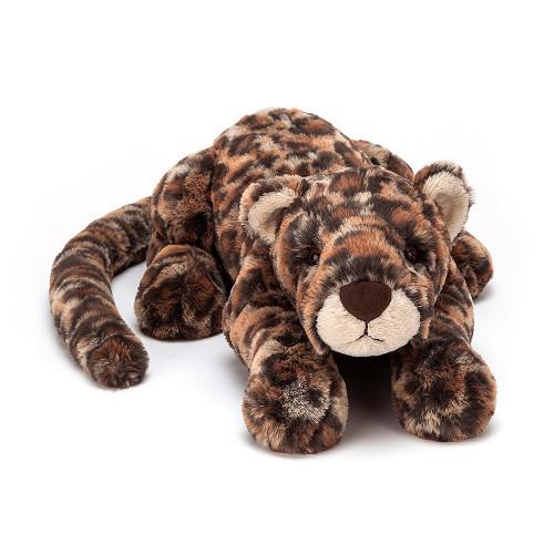 Jellycat Livi Leopard - Small