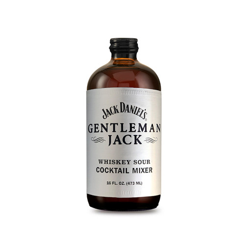 Gentleman Jack Whiskey Sour Cocktail Mixer