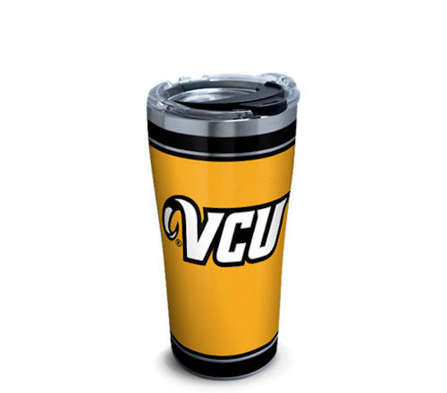 Tervis Tumbler 20oz Stainless Tumbler - Virginia Commonwealth University - VCU Rams Campus