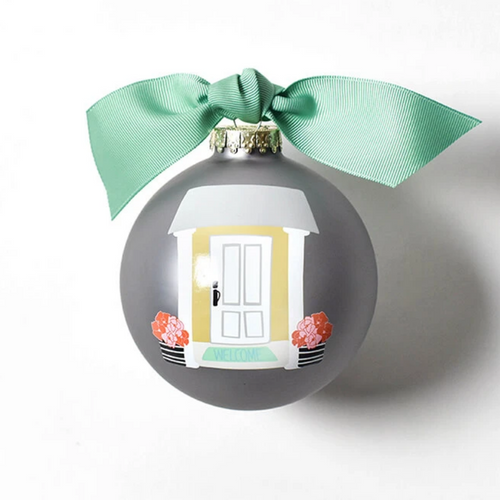 Coton Colors Ornament - Home Sweet Home