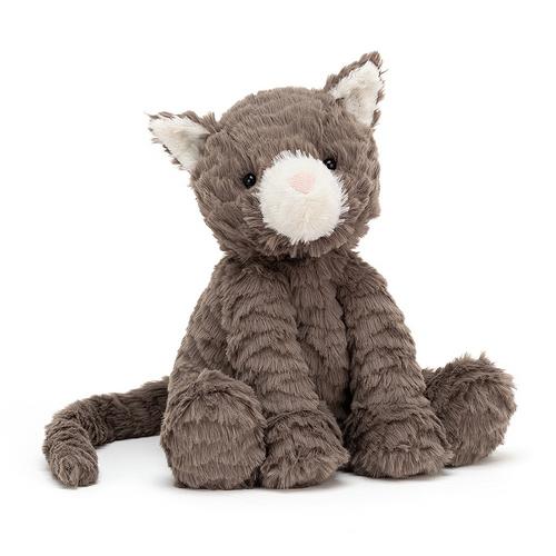 Jellycat Fuddlewuddle Cat - Medium
