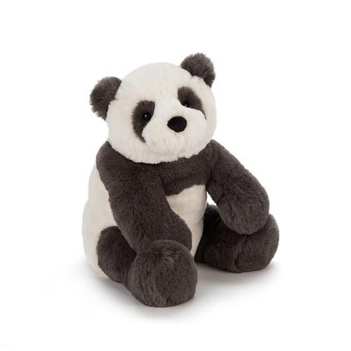 Jellycat Harry the Panda Cub - Medium
