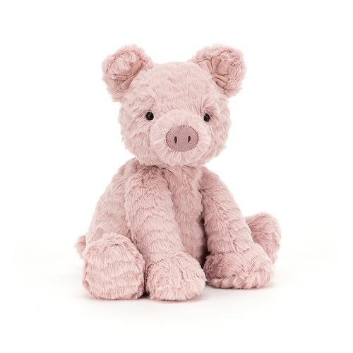 Jellycat Fuddlewuddle Pig - Medium