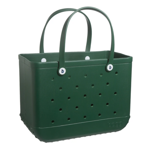 Original Bogg Bag - Hunter Green