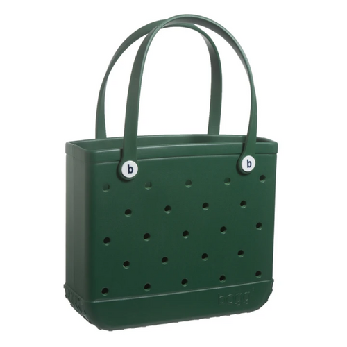 Baby Bogg Bag - Hunter Green