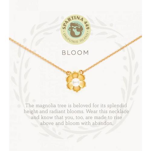 Spartina Sea La Vie Necklace - Bloom