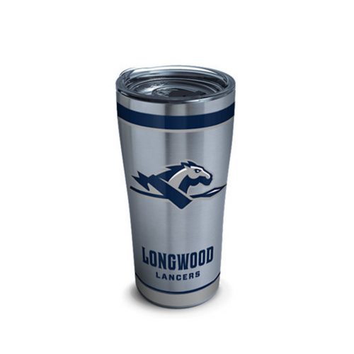 Tervis Tumbler 20oz Stainless Tumbler - Longwood Lancers Tradition