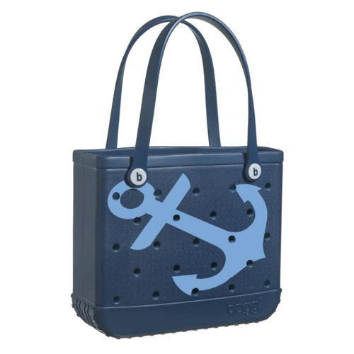 Baby Bogg Bag - Anchor