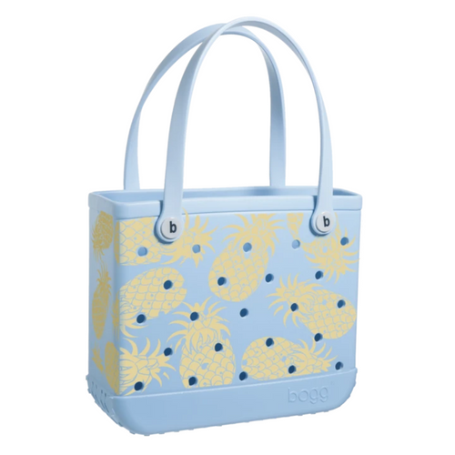 Baby Bogg Bag - Pineapple
