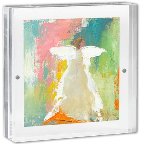 5x5 Acrylic Scripture Card Frame