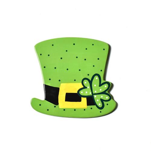 Happy Everything Large Attachment - Leprechaun Hat