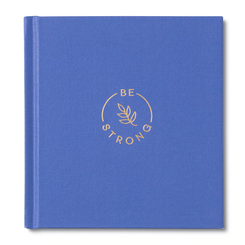 Be Strong - Book