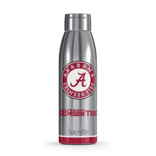 Tervis Tumbler Stainless Bottle 17 oz - Alabama Crimson Tide Tradition