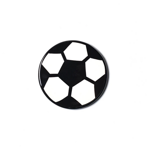 Happy Everything Mini Attachment - Soccer Ball