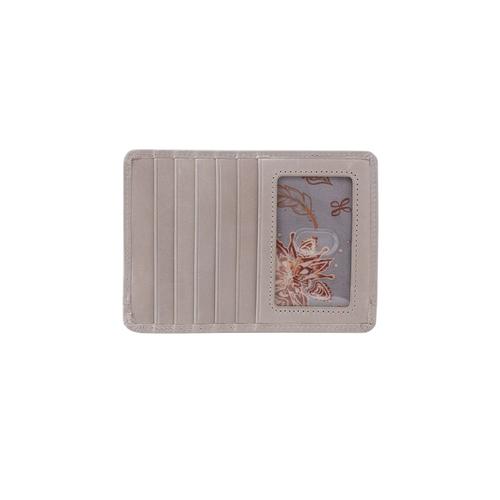 Euroslide Credit Card Wallet - Driftwood