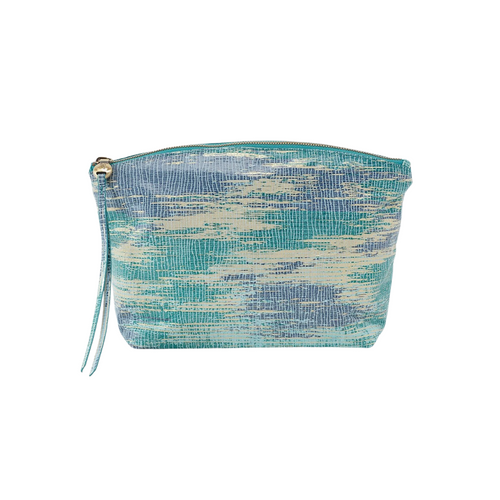 Collect Pouch - Cracked Glass