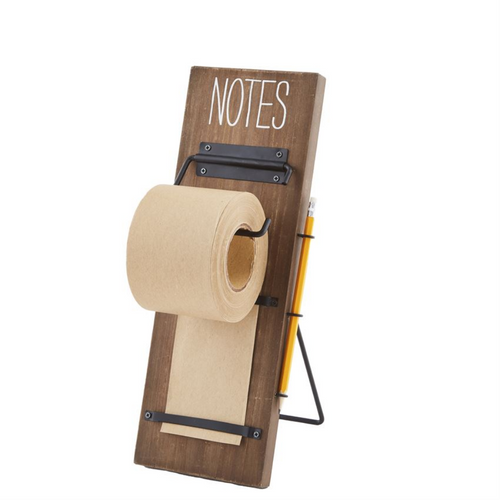 Roller Note Stand