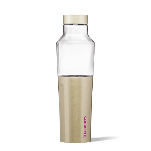 Corkcicle 20 oz Hybrid Canteen - Glampagne