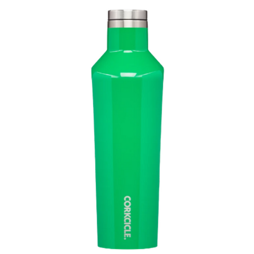 Corkcicle 25oz Canteen - Gloss Putting Green