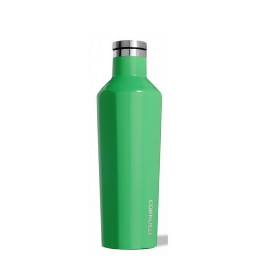 Corkcicle 16oz Canteen - Gloss Putting Green