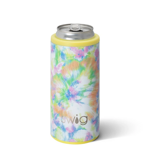 Skinny Can Cooler - You Glow Girl