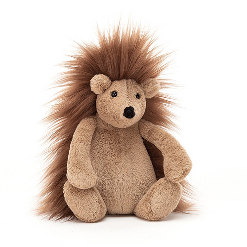 Jellycat Bashful Spike Hedgehog - Small