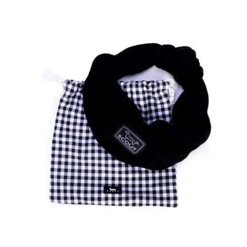 Scout Knotted Headband - Black
