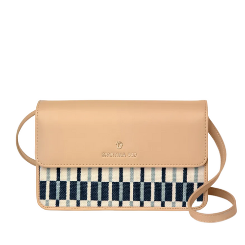 Spartina Daise Carly Crossbody Bag