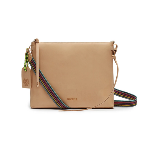 Diego Downtown Crossbody Bag