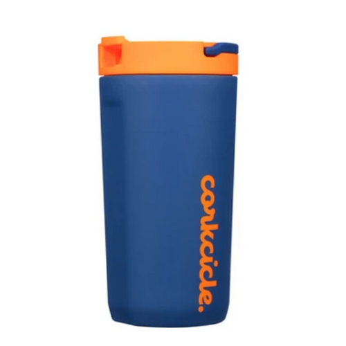 Corkcicle 12 oz Kid's Cup - Electric Navy