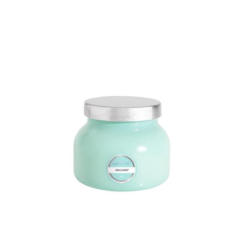 Volcano Aqua Petite Jar Candle