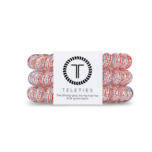 Large Teleties - Liber-tea