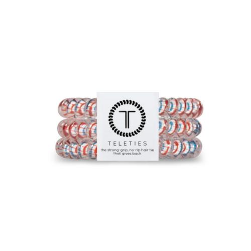 Small Teleties - Liber-Tea