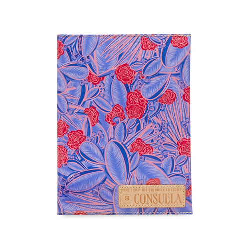Consuela Notebook Cover - Loretta