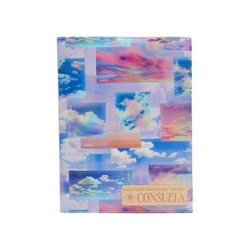 Consuela Notebook Cover - Mandy