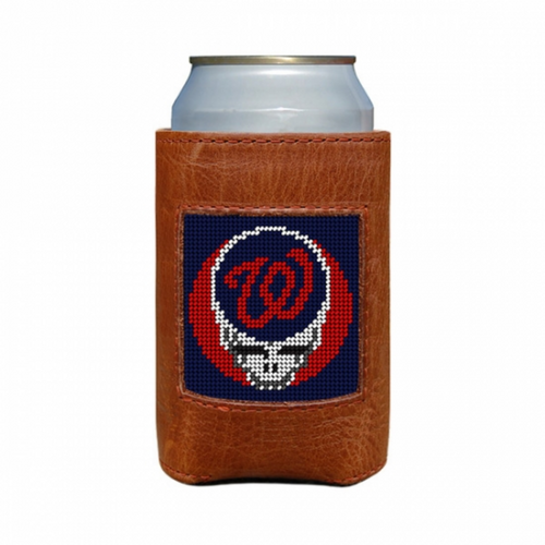 Smathers & Branson Nationals Grateful Dead Can Cooler