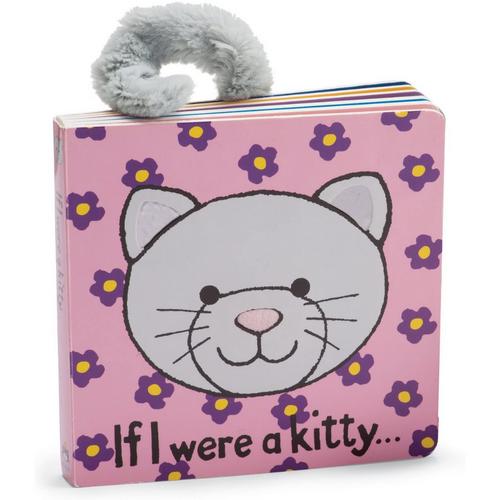 If I Were A Kitty Board Book