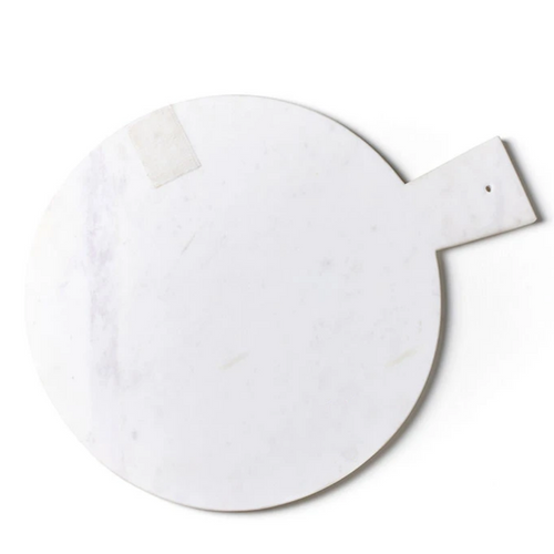 Happy Everything Marble Serving Board