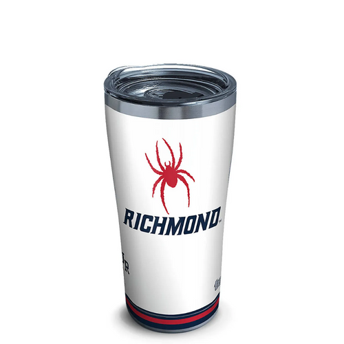 Tervis Tumbler Stainless 30 oz - Richmond Spiders Arctic