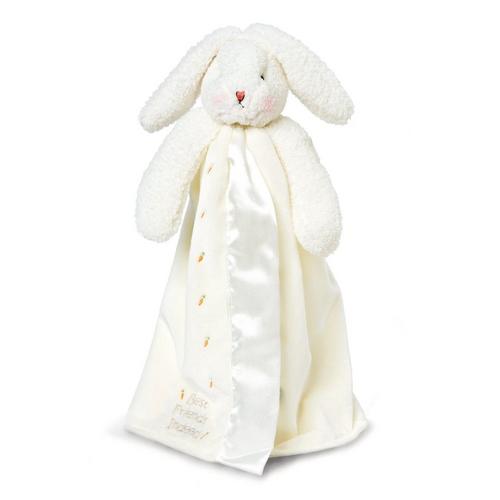 Bun Bun Bunny Buddy Blanket