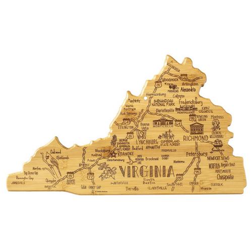 Virginia State Cutting & Serving Board