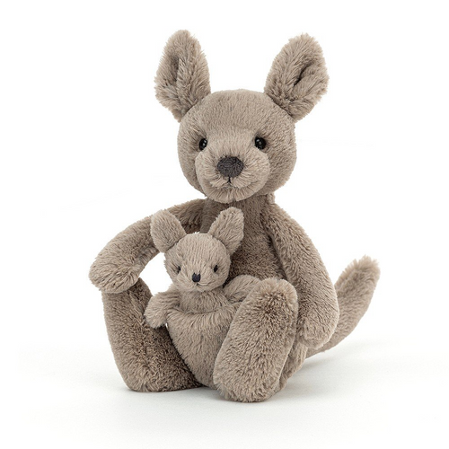 Jellycat Kara Kangaroo- Small