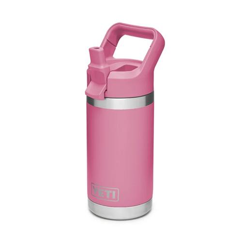 Yeti Rambler Jr. 12oz. Kids Bottle - Harbor Pink