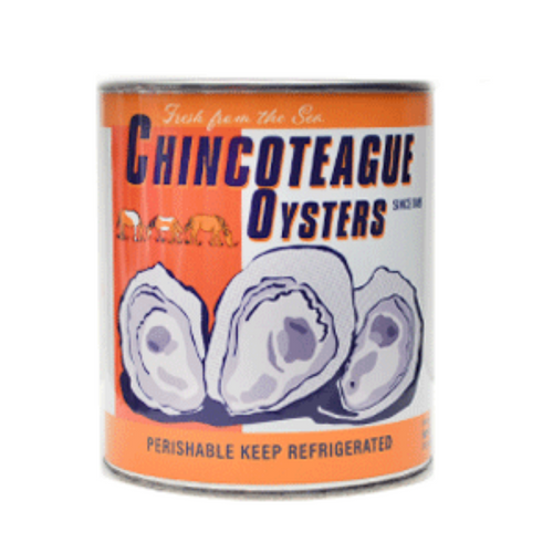 Vintage Chincoteague Oyster 13 oz Candle by Annapolis Candle