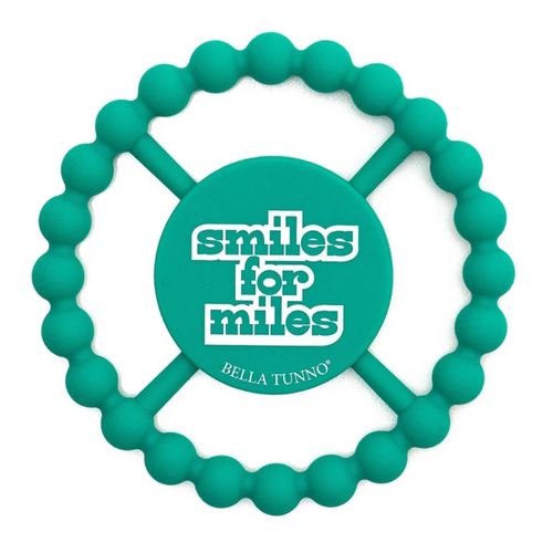 Smiles For Miles Teether